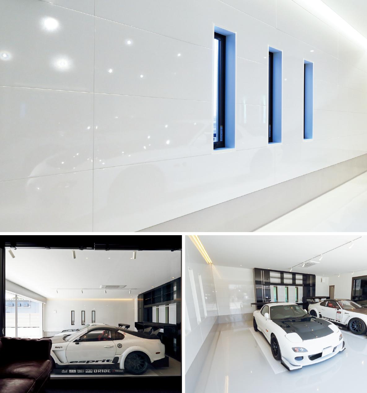 garaje buildtecs